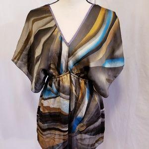 🔥4 for $20🔥Yoy 5 Women's Shortsleeve Dress Large